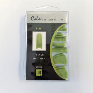 Cala French Nail Tip 100 Pieces