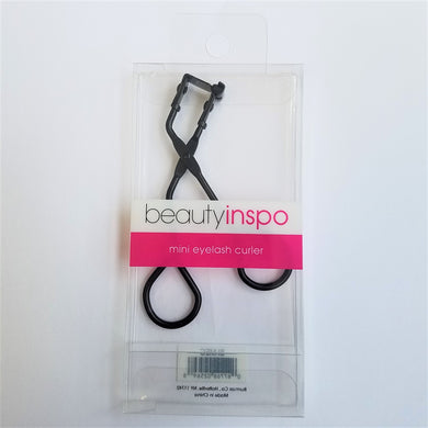 Beauty Inspo Mini Eyelash Curler