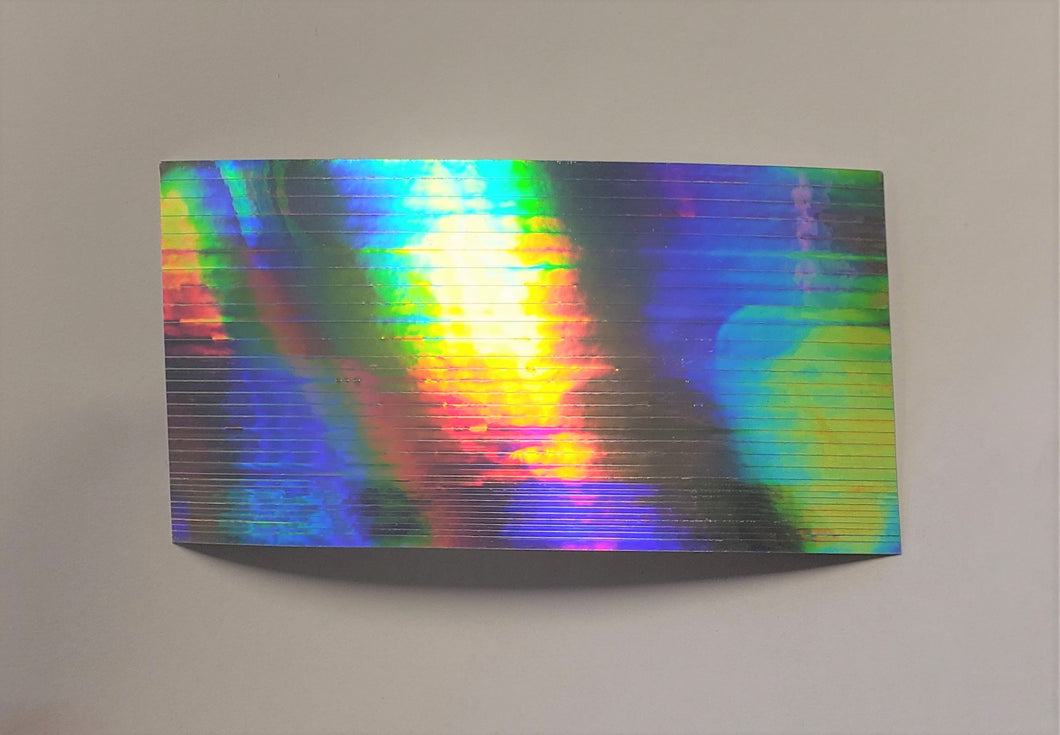 Holographic Striping Tape
