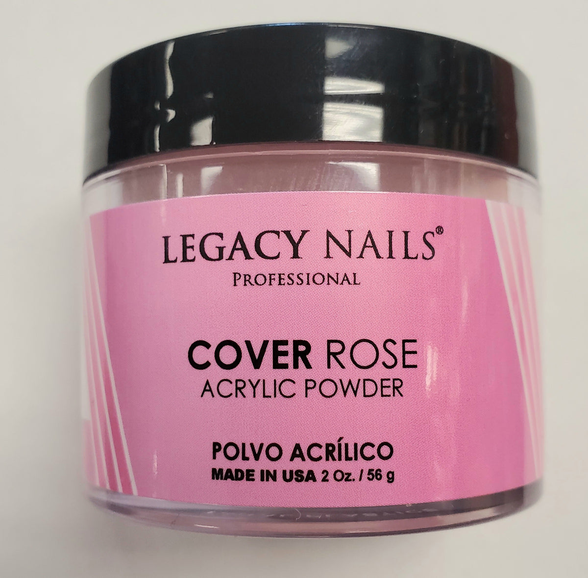 GN COVER ROSE POWDER