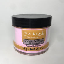 EZ Flow Boogie Nights Time to Shine Collection - Acrylic Powders