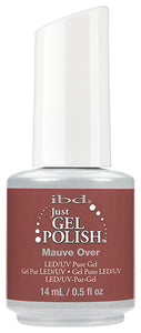 IBD Just Gel Polish (Part 1/3)