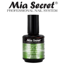 Mia Secret Acrylic & Gel system