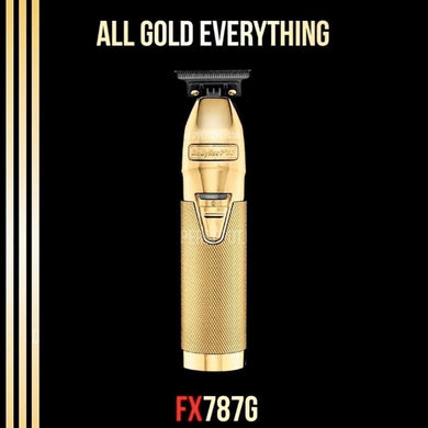 BaByliss Gold FX Skeleton Trimmer