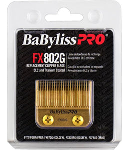 BaByliss PRO FX802G Replacement Clipper Blade