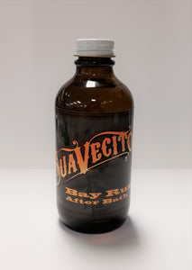 Suavecito Bay Rum After Bath 4oz