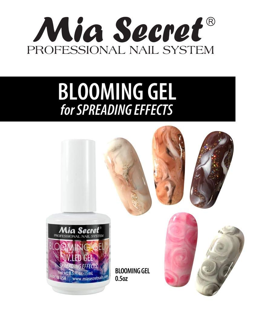 Mia Secret Blooming Gel polish