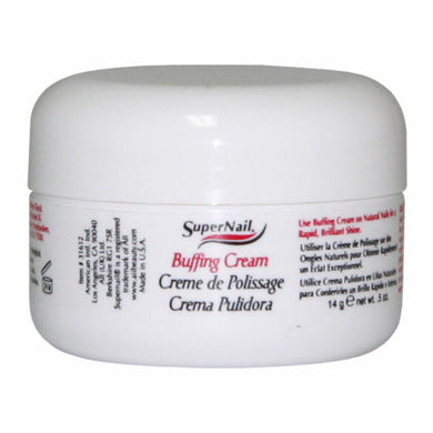 Supernail Buffing Cream