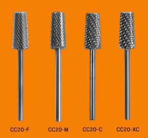Medicool 3 in 1 Carbide Bit #CC20