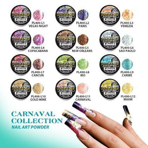 Mia Secret Carnaval Acrylic Collection (12 colors)