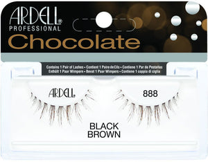 Ardell Chocolate Strip Eyelashes