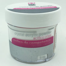 Nail Factory COMPETITION Sculpting Acrylic Powders (Crystal/Pink)