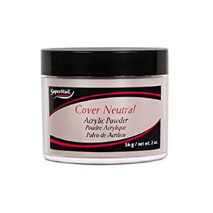 Supernail Cover Acrylic Powders
