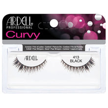 Ardell Curvy Strip Eyelashes