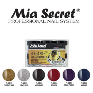 Mia Secret Elegance Acrylic Collection (6 colors)