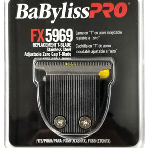 Babyliss Pro FX5969 Blade For FlashFX Trimmer