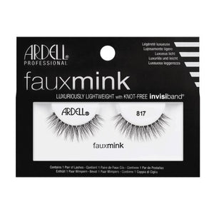 Ardell Faux Mink Strip Eyelashes