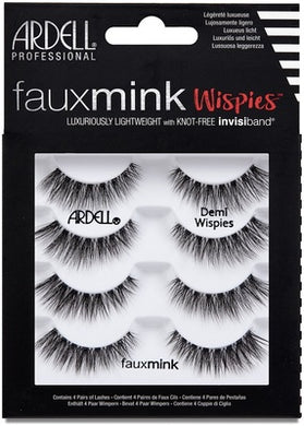 56b51302aaa Ardell Faux Mink Strip Eyelashes