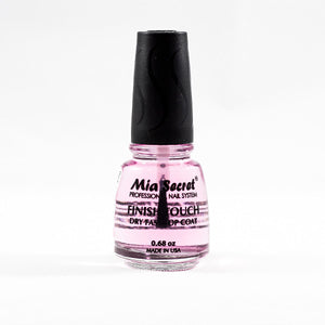 Mia Secret Ultra Gloss Dry Fast Top Coat