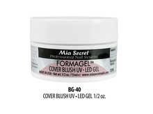 Mia Secret Formagel Builder Gels