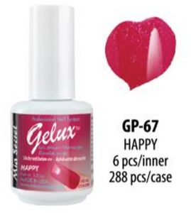 Mia Secret Gelux Gel Polish