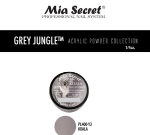 Mia Secret Grey Jungle Acrylic Collection (6 colors)