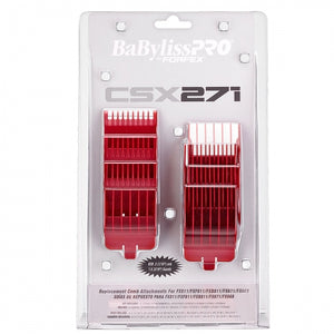 BaByliss PRO Clipper Guide Set
