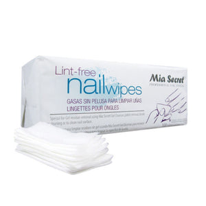 Mia Secret Lint-Free Nail Wipes