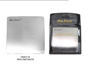 Mia Secret Metal Paint Palette