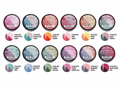 Mia Secret Mood Acrylic Collection (12 colors)