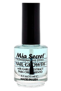Mia Secret Nail Growth