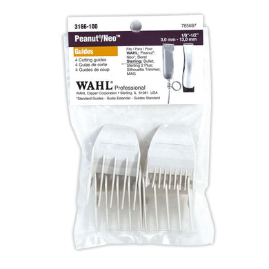 Wahl Peanut/Neo Guides