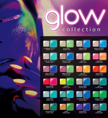 Glam and Glits Glow Collection (GL3001-GL3048)