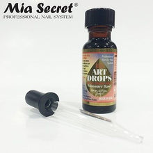 Mia Secret Art Drops (red, blue, yellow)