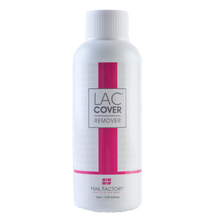 Nail Factory Lac Cover Remover