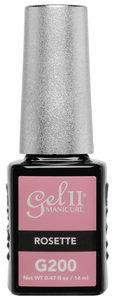 Gel II Gel Polishes (G159-G262)