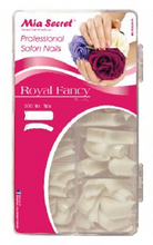 Mia Secret Royal Fancy Nail Tips