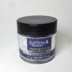 EZ Flow Boogie Nights Midnight Kiss Collection - Acrylic Powders