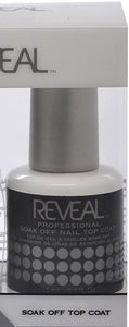 Reveal Gel Polish Base Coat & Top Coat