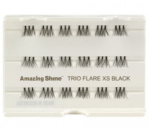 Amazing Shine Trio Flare Eyelashes