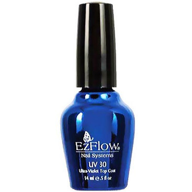 EZ Flow UV 30 Ultra-Violet Top Coat