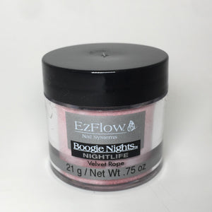 EZ Flow Boogie Nights Nighlife Collection - Acrylic Powders