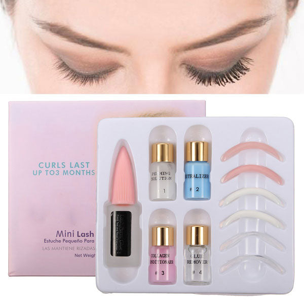 Wave Mini Lash Perm Kit