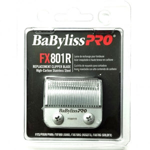 BaByliss PRO FX801R Replacement Clipper Blade