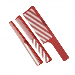 BaBylissPRO® Barberology™ Comb Set