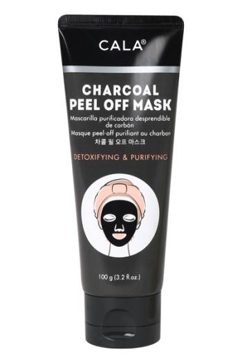 Cala Charcoal Peel-Off Masks