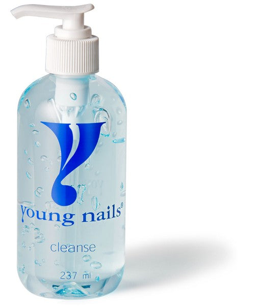 Young Nails Cleanse