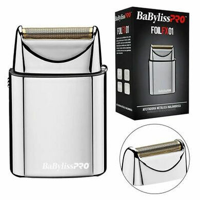 BaBylissPRO FOILFX01 Cordless Metal Single Foil