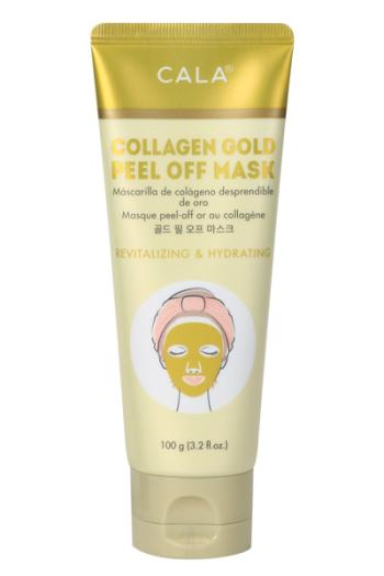 CALA Collagen Gold Peel-Off Masks