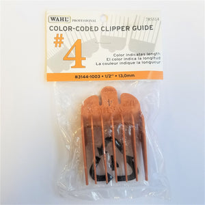 Wahl Clipper Guide